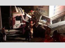 Two dead following Highway 401 crash in Ajax CTV Toronto