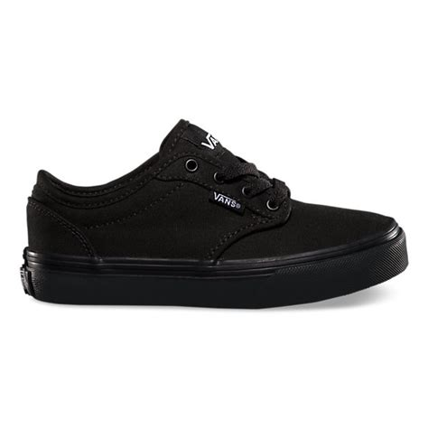 Vans Boat Shoes All Black by Atwood Shop Shoes At Vans