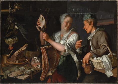 vermeers masterpiece  metropolitan museum  art