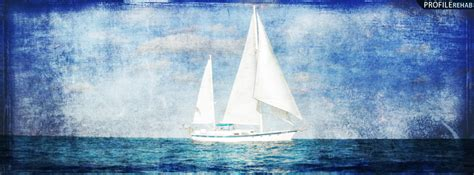 Sailing Boat Covers by Related Facebook Covers