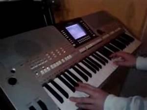 Yamaha Psr S710 : mig mi d malina yamaha psr s710 youtube ~ Jslefanu.com Haus und Dekorationen