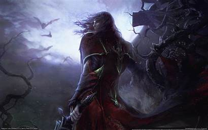 Castlevania Backgrounds Abyss Lords Shadow Wallpapers