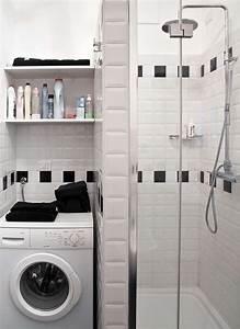 5 Idee Per Inserire La Lavatrice In Un Bagno Piccolo
