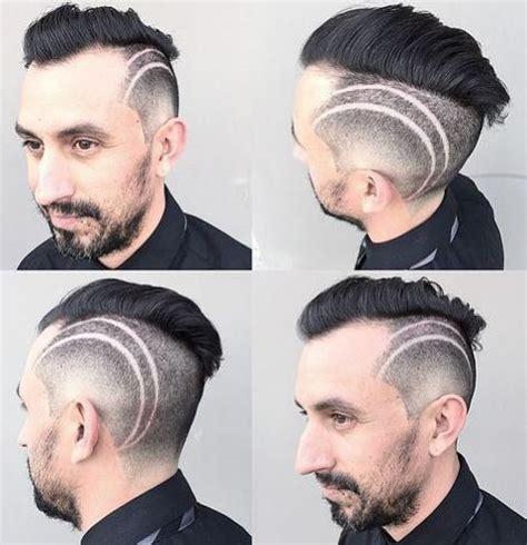 model rambut pendek trend  terbaik  pria