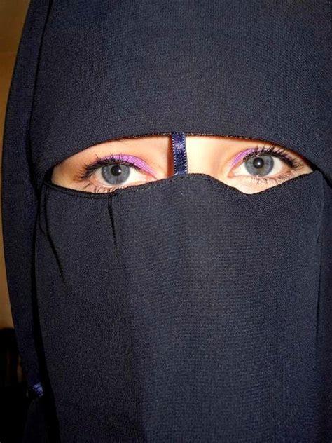 Moras Con Burka Follando