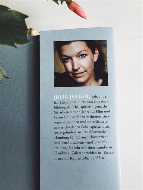 Die Architektur Des Knotens Von Julia Jessen Kunstmann