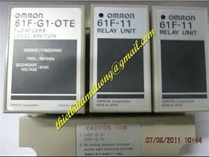 C U00f4ng T U1eafc Omron 61f 110