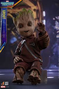 Guardians of the Galaxy Vol. 2 - Baby Groot Life Size ...
