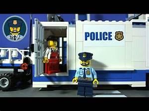 Lego City Magazin : lego city magazine with free minifigures youtube ~ Jslefanu.com Haus und Dekorationen