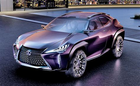 2019 Lexus Is  Best New Cars For 2018