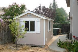 rick s tuff shed project roseville sacramento california