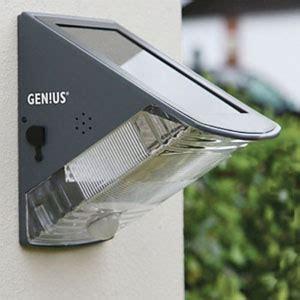 pir motion sensor solar light led solar wall light led