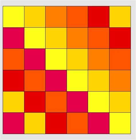Welche Farben Für Den Quilt? › Bernina Blog