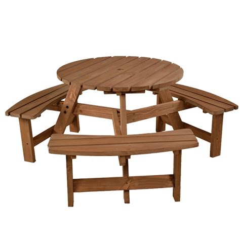 brentwood picnic table