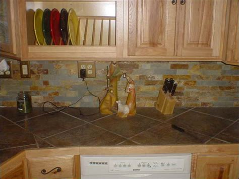 ceramic tile on countertops in kitchen the ceramic tile kitchen countertops for your home 9394