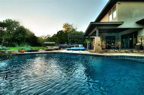 Gallery  Reliant Pools Austin's Custom Pool Builder