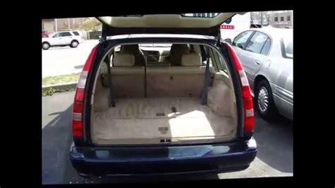volvo  wagon family autosalescom  sale youtube