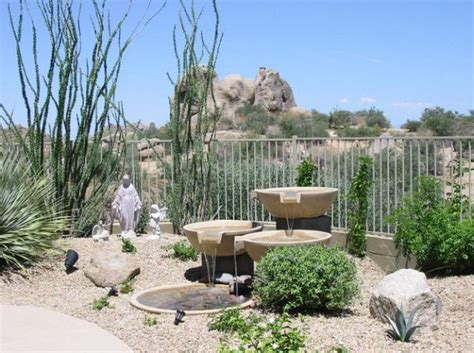 arid landscape design 37 garden art design inspirations to decorate your backyard in style