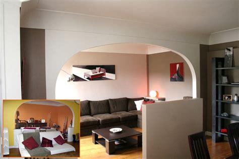 chambre avec dressing relooking décoration intérieure d 39 un séjour sur