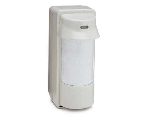 Honeywell 5800pirod  Wireless Outdoor Motion Detector