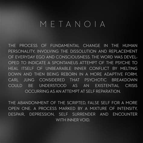 list  synonyms  antonyms   word metanoia