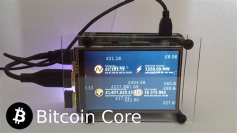 It is also possible to run a bitcoin and a lighting network (ln) node using. Raspberry Pi Full Nodes Free Guides For Cryptocurrency