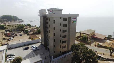 bred siege social mines et économie en guinée le consortium smb winning