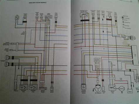 help with 08 yfz wiring yamaha yfz450 forum yfz450