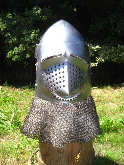 Helmet Hundsgugel 3 » 14th   16th century » Medieval On