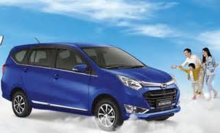 Daihatsu Sigra Hd Picture by Mobil Daihatsu Sigra Lcgc Dengan 7 Penumpang Mpv Idaman