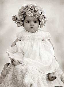 Fille Noir Et Blanc : photo b b fille noir et blanc ~ Melissatoandfro.com Idées de Décoration