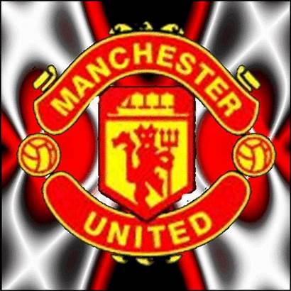 Manchester United Gambar Dp Keren Animasi Bbm