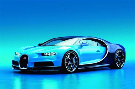 First things first, it's fast. Bugatti Chiron W16 Price, Specs, Review, Pics & Mileage in India