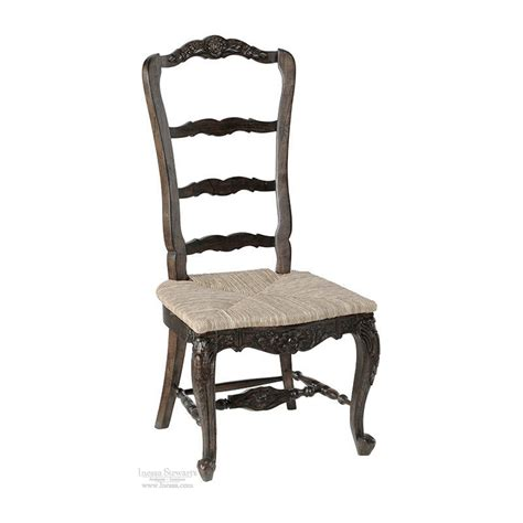 Reproduction Country French Dining Chair  Inessa Stewart