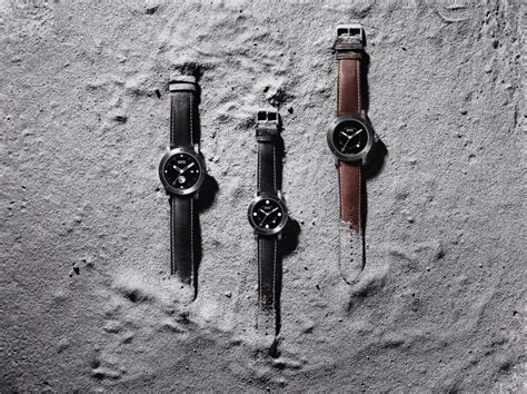 Luxury Swiss Watches Inspired By The 1969 Apollo