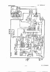 Sanyo A3a Chassis Cpp3012 Tv Sm Service Manual Download