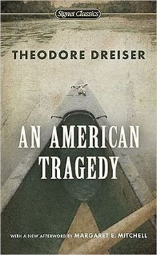 Image result for images american tragedy book cover