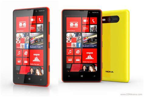 nokia lumia 820 official