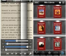 audiolibro descargar gratis español