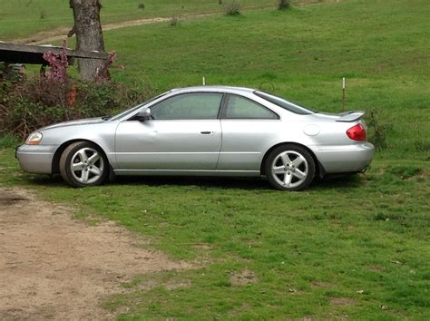 Acura Cl Jdm by Sold 2001 Acura Cl S Jdm Motor And Av6 Trans
