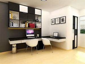 Decorating A Study Room In Your Home - A Room For Everyone