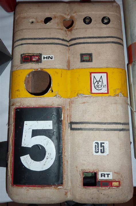 space  spacesuit backpack