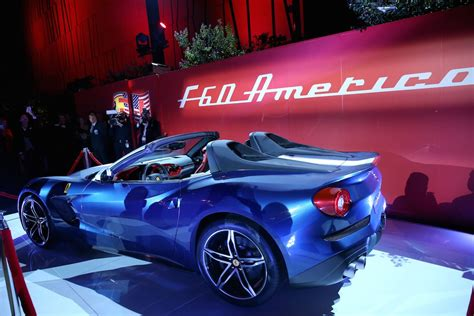 Ferrari n.v, on the other hand, is the holding company that deals with corporate matters. Amazing Car Of The Day: The Ferrari F60 America ...