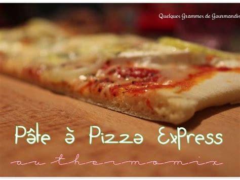 recette pate a pizza kitchenaid les meilleures recettes de pizza et p 226 te 224 pizza