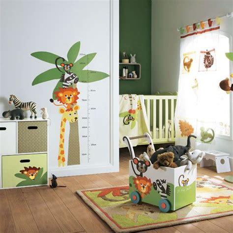 chambre bébé safari 17 meilleures idées à propos de chambre bébé safari sur