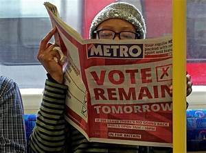 British opposition raises prospect of second Brexit referendum