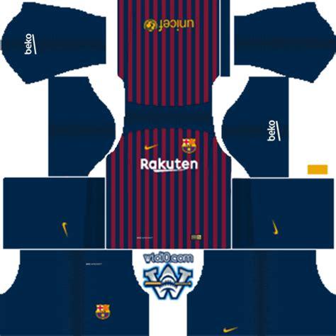 barcelona  dream league soccer dlsfts kits forma  logo widcomdream league