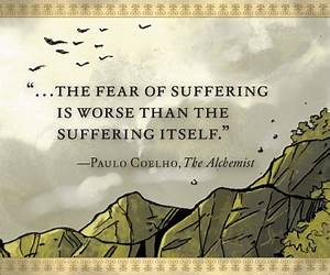 The Alchemist by Paulo Coelho | Inspirational Quotes ...