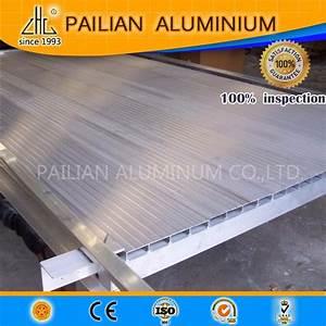 Plancher Pour Remorque : chine shopping mat anodis en aluminium plancher remorque ~ Melissatoandfro.com Idées de Décoration