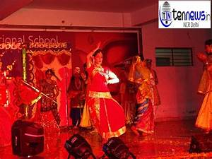 ASCENT INTERNATIONAL SCHOOL ANNUAL DAY SHOW THE SAGE ...